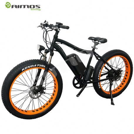 250w brushless motor 36v dual disc brakes green power electric bike