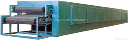 Mesh & Roller Veneer Dryer/Plywood Machinery/Veneer Drying Equipment