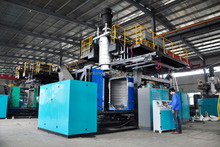 Plastic Pallet blow molding machine //Hot Sale Plastic Machinery
