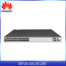 Best Price Huawei S6720 Series Enhanced 10G Switch S6720-30C-EI-24S