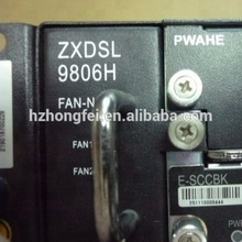 Broadband Access System ZXDSL 9806H