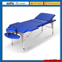 High Quality Thai Massage Bed with Aluminum Frame