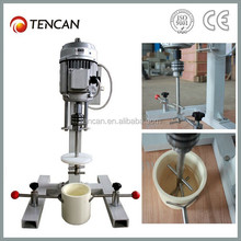 3L mixer and stirring ball mill for lab