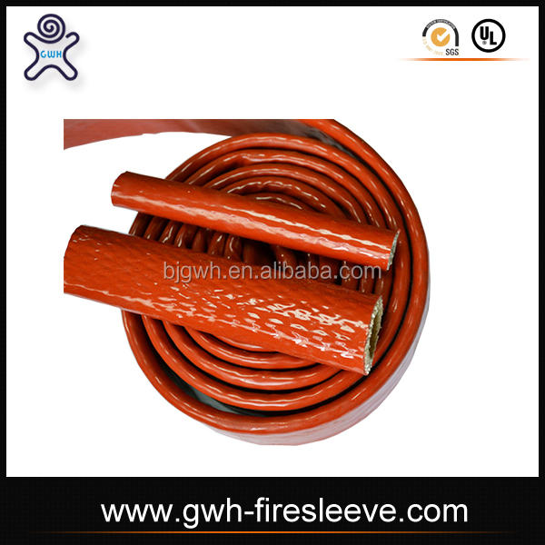 fire sleeve hydraulic hoses and fittings silicone accessories