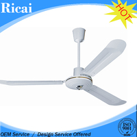 Performance Adjustable CE CB ventilation ceiling fan