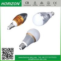 Low price long life electric bicycle light bulb