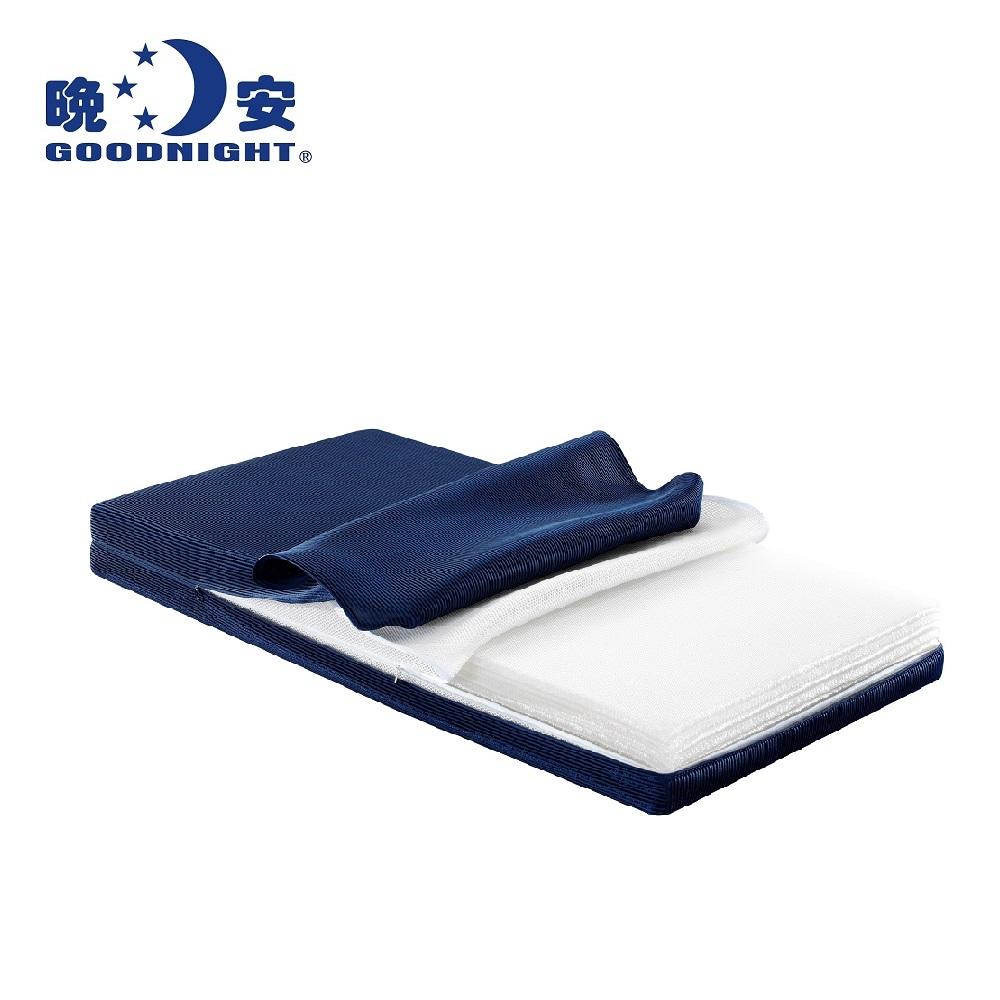 Single Size High End Made In Foshan Technology Bed Twin Spring Air Comfort Flex Mattress - Jozy Mattress   Jozy.net