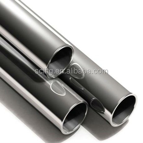inox pipe 304 316 430 competitive good stainless steel price per kg