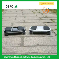 Professional smart 4 wheels self balancing electric skateboard with low price