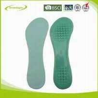 Sweat Absorbent Soft Foam Cushioned Shoe Foot Balance Pad for Flat Feet Adhesive Orthopedic Arch Support Sponge Pad