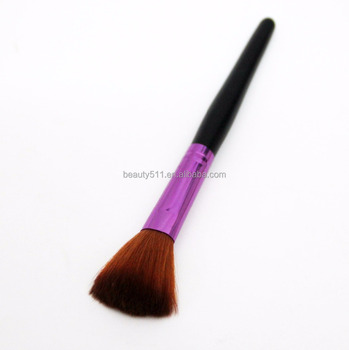 Wholesale Professional Beauty tools Soft Makeup Brushes/Blusher Brush
