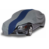 UV Protection Function and Non-Woven Fabric Material heated car cover
