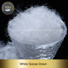 Wholesale china products duck / goose feathers and down soft filling