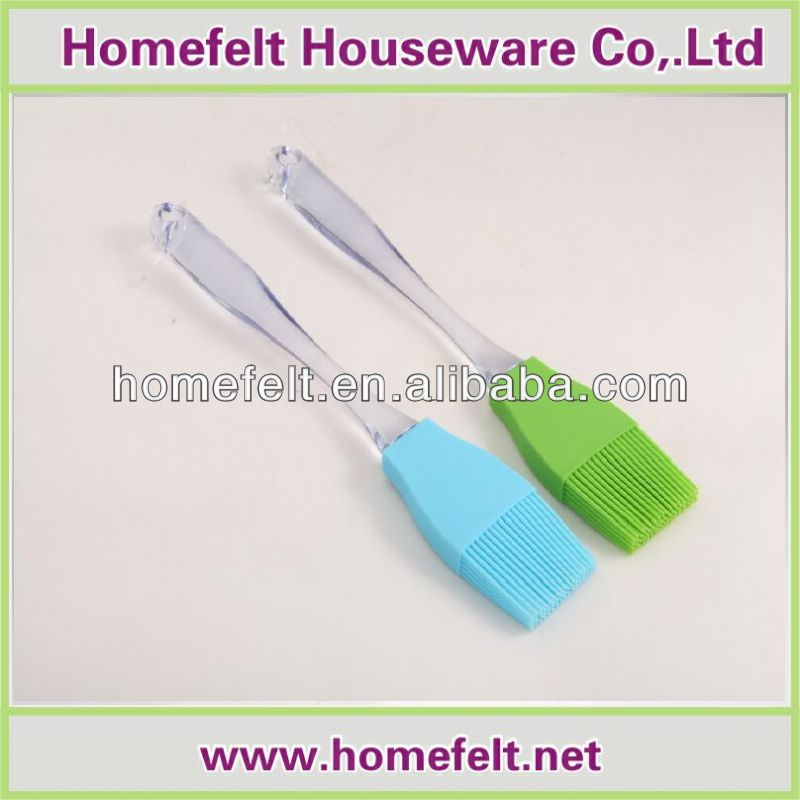 colorful silicon kitchenware