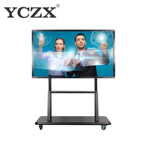 hot sale 32 inch interactive intelligent board all in one for meeting room
