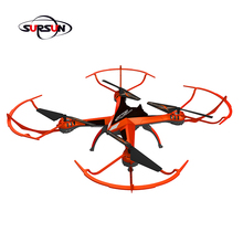YD-A10 2017 new professional 2.4G 4ch rc quadcopter camera wifi 720P drone hd camera