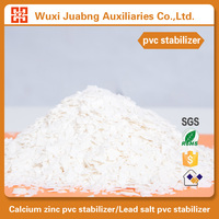 Factory Price Injection Products PVC Stabilizer Chemical Additvites