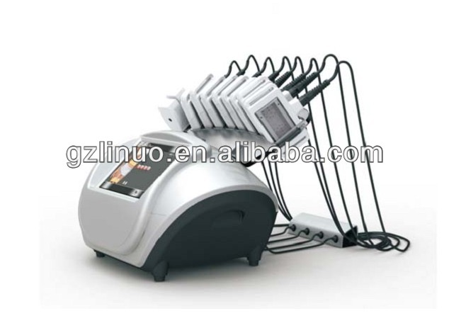 very hot lipo laser machine for sale lipo laser slimming machine( Amazing Result in Fat loss!!!!!!!!!)