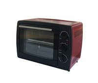 electric oven forno toaster double glass oven gas oven home appliance