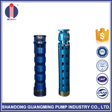 Professional design Durable deep well pump parts