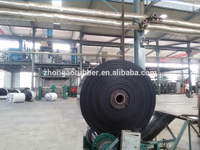 Coal Mining Conveyor Belts For Sale