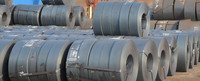 cold-rolled black carbon mild steel coil with low price