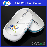 2.4ghz wireless optical oem computer mouse