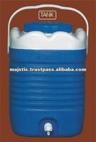 Tank-40 PU Insulated Water Cooler