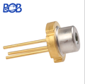 BOB LD professional 635 nm 5mw / 10mw TO18 5.6mm Red laser diode 635nm