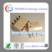 TLP351 Original Logic Output Optocouplers IC cplr IGBT drive