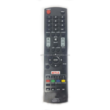 high quality ir tv remote control on off switch for shar LCD TV GJ221-C