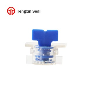 high quality mechanical security water meter lock seal