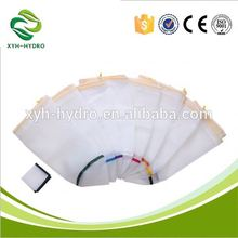 CastleGreens 600d nylon filter bags pulse jet dust collector Professional Manufacturer
