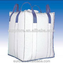 Customized professional virgin polypropylene jumbo bag tote bags high quality