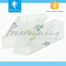 High Qulity Full Picture Printed Sunglasses Cleaning Cloth