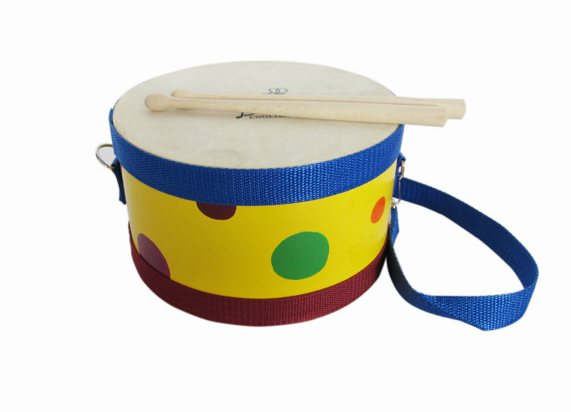 junior marching drum heads children marching snare drum