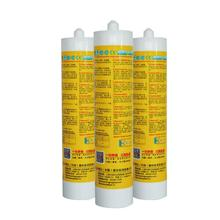 Construction silicone sealant for concrete joints