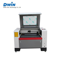 China desktop cnc Co2 laser engraver and cutter machine