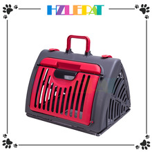 New useful pet carrier portable dog travel bag small dog flight case pet air box pet carrier