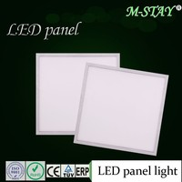 led light panel 2x2 surface mounted led panel light solar and hand crank lamp
