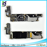 wholesale logic board for iphone 4 4s 5 main board original quality