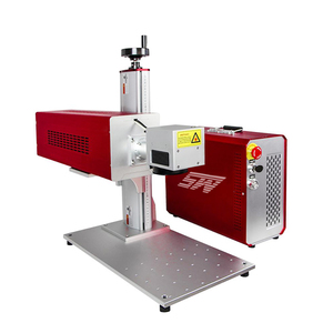 raycus color hand held optical 30w jpt mopa portable germany ipg 20w hobby fiber laser marking machine for metal