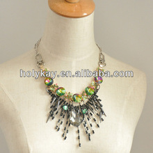 Wholesale 2013 new product gothic costume jewelry from china manufacture