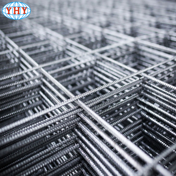 6mm reinforcing welding heavy mesh panel