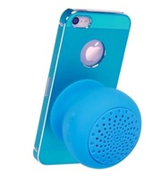 Bluetooth stick phone silicon waterproof speaker