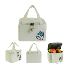 New promotional cooler bag frozen food cooler lunch bags for kids