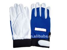 Breathable Cabretta Leather Golf Glove& waterproof golf glove