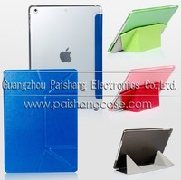 Ultra Slim Smart leather case cover for Ipad Air