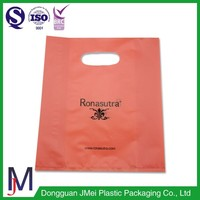orange cheap personalised reusable shopping bags