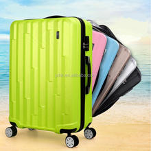 2016 newest lightweight luggage carry on abs luggage